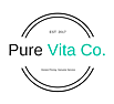 Pure Vita Co Logo